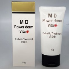MD Power derm Vita 支裝再生霜