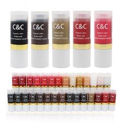 C&C Organic 兩用色素